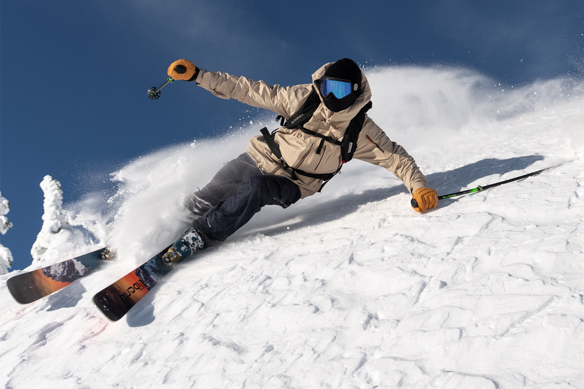 [Giveaway] Win this winter kit from Auclair for yourself and your partner-in-pow! - FREESKIER