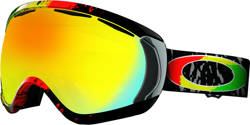 74129f36302 Top 4 Goggles  The best ski goggles of 2012 13