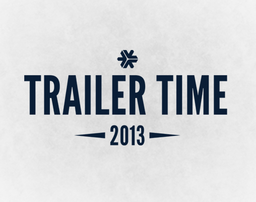 Trailer Time