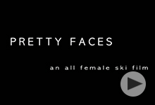 Pretty Faces