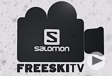 Salomon Freeski TV