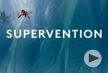 Supervention