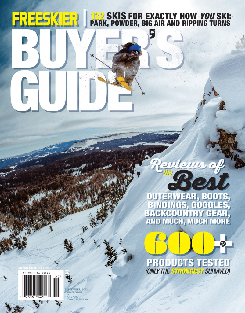 the 2014 buyer s guide is now available via newsstands and itunes rh freeskier com Car Buyers Guide Home Buyers Guide