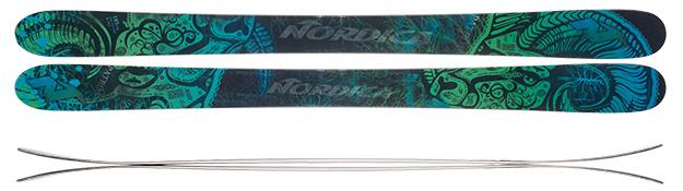 Nordica-Patron-ski