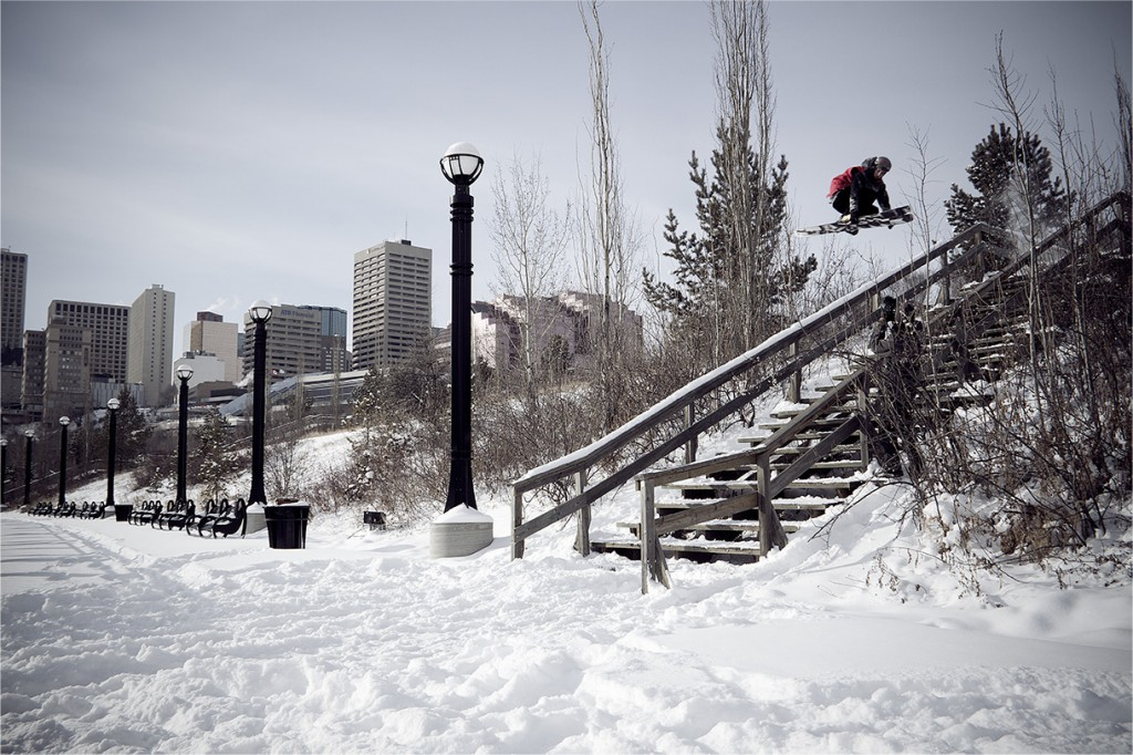 20120227-P_GillMontgomery-S_SandyBoville-L_Edmonton,CAN-T_StairGap