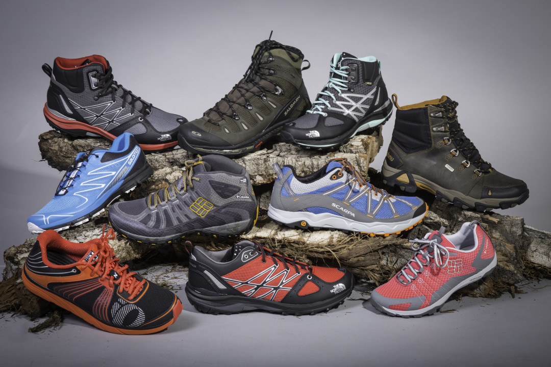 Hiking Boots Shoes To And Roundup10 Gear Up Your Trail Running kPOiXZu