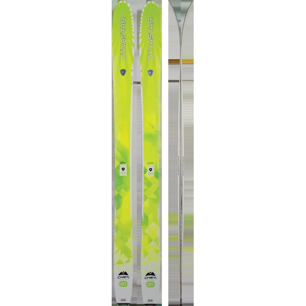 dynastar-cham-w-107-skis-2015