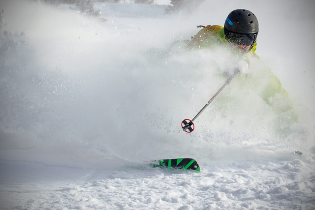 Adventure Sports Facilities & Ski Resorts