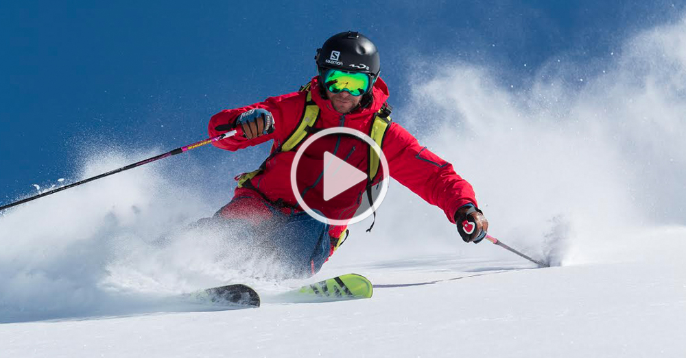 """Get to know The Godfather in ep. 2 of Whistler Blackcomb's """"Beyond"""" series"""