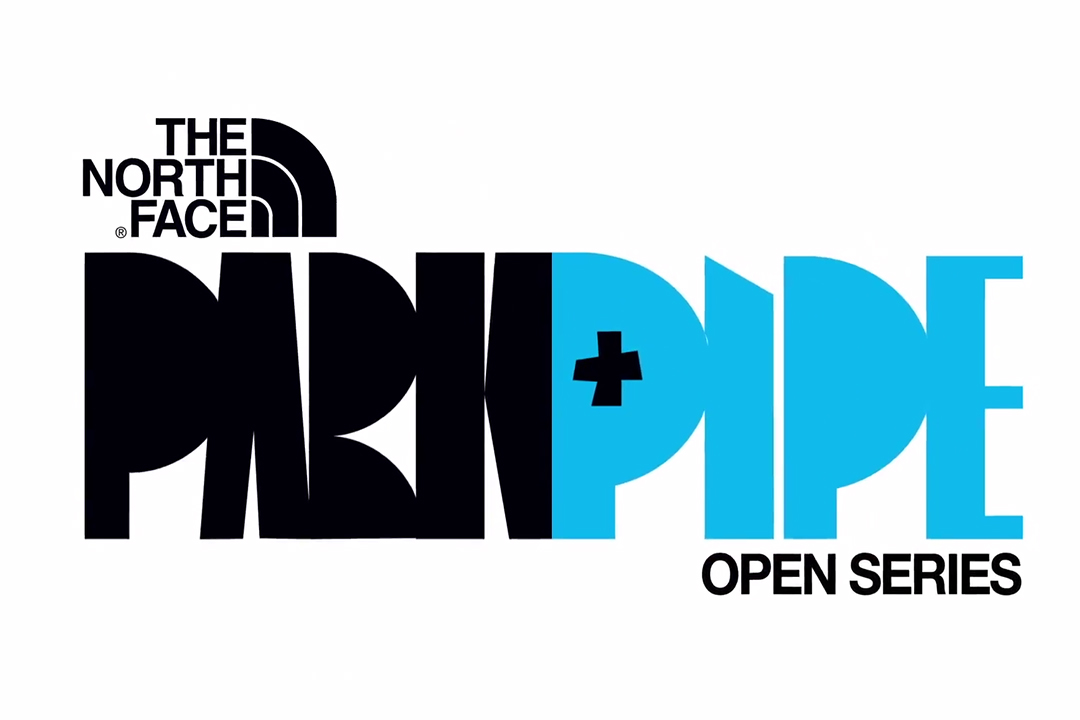 The North Face Park and Pipe Open Series, The North Face