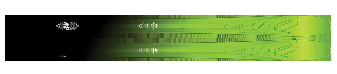 Pinnacle-95-ski
