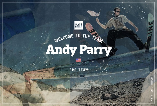 Andy-Parry