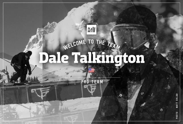 Dale-Talkington