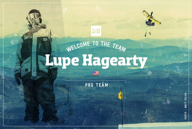 Lupe-Hagearty