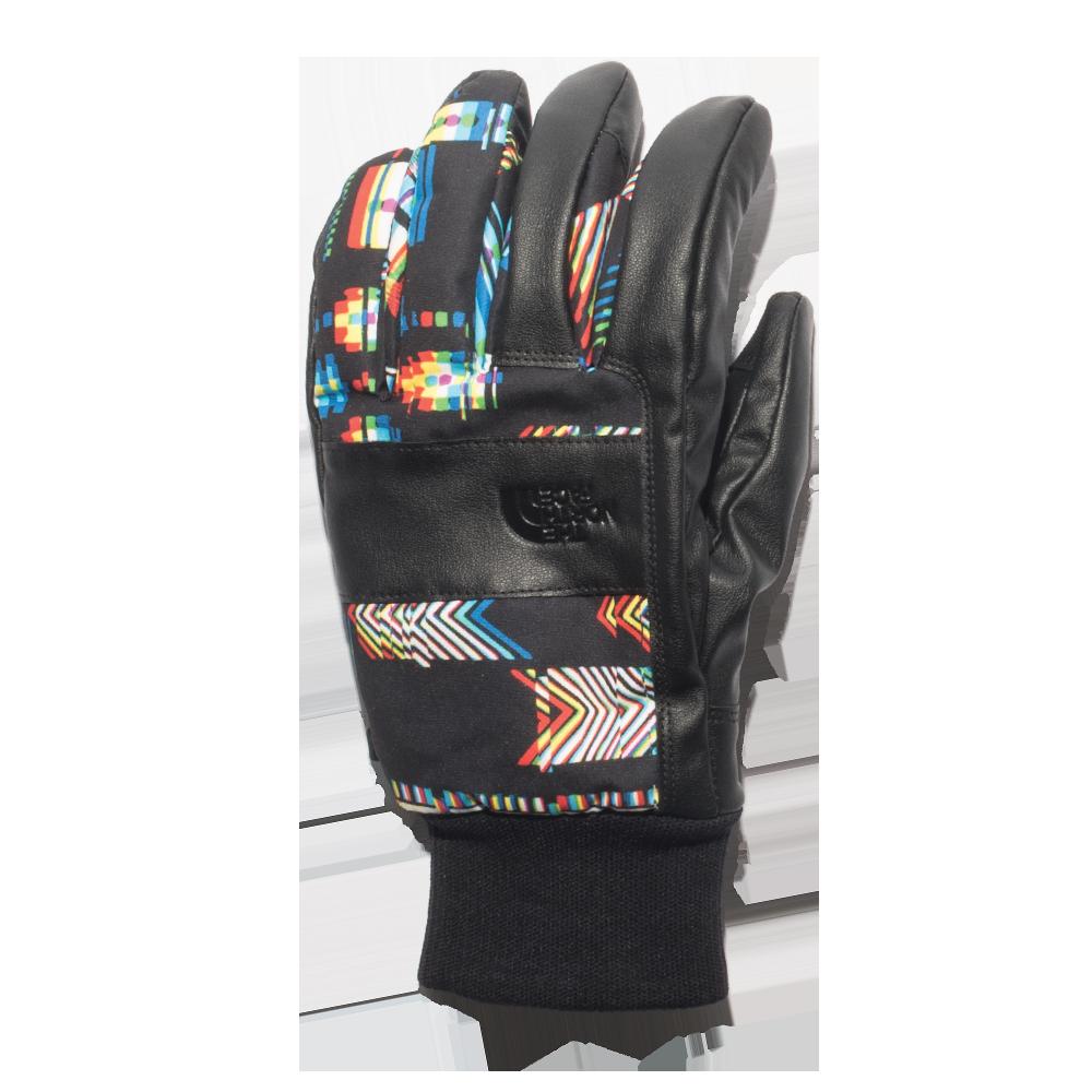 aa512d2f7 The North Face Freeride Work Etip Glove - 2016 | FREESKIER