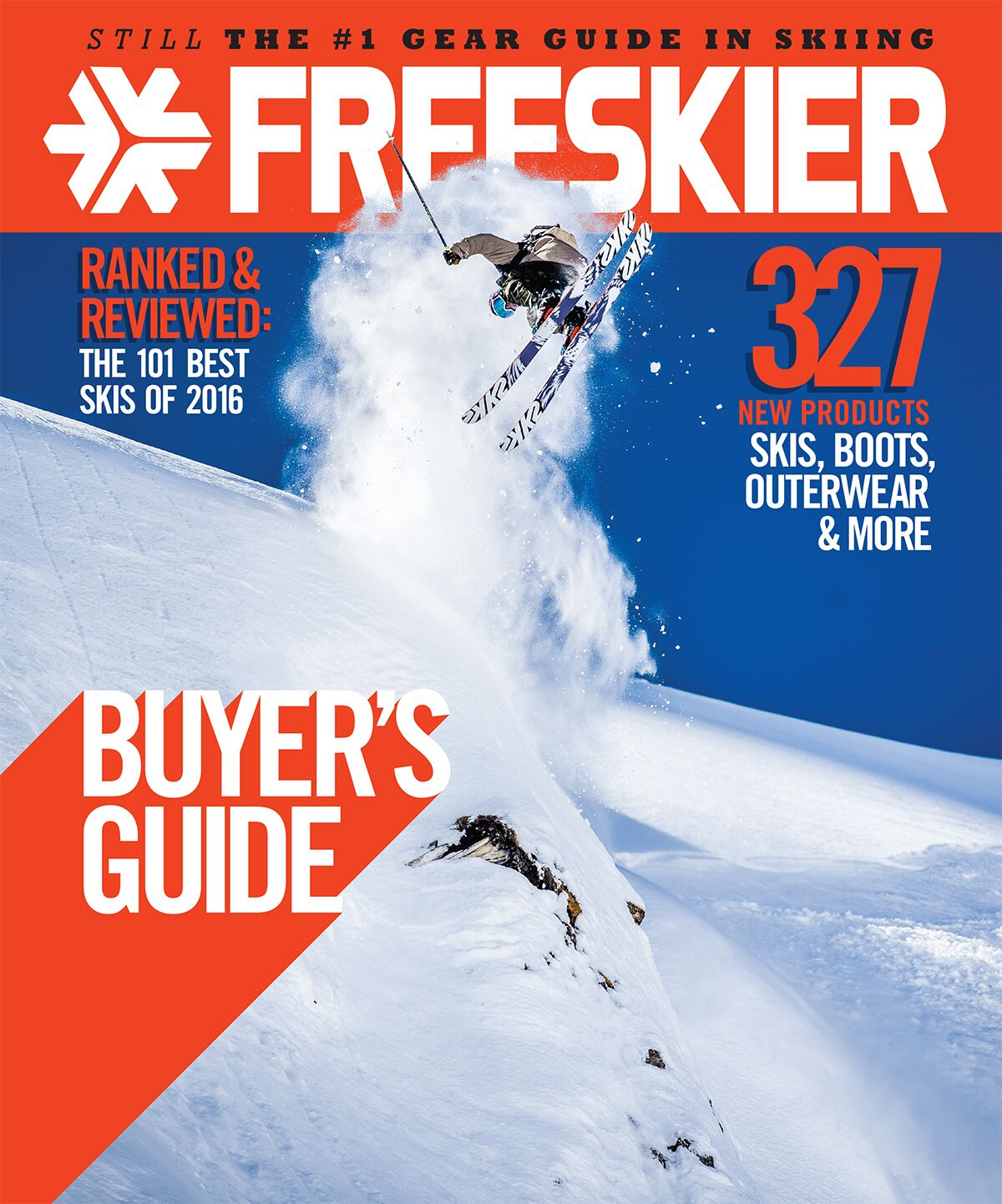 the 1 gear guide in skiing is out now rh freeskier com Alpine Skiing Line Skis