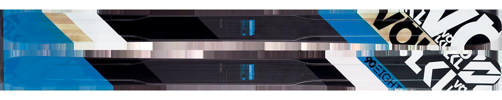 4FRNT Kye 95 Skis 2016