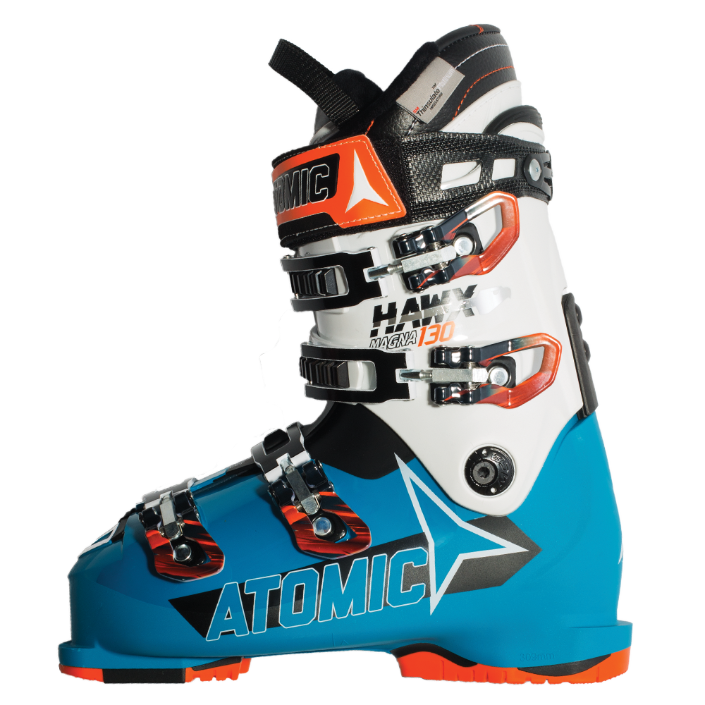 buy popular 7e5b1 5bdac Gear: Best ski boots 2016 | FREESKIER