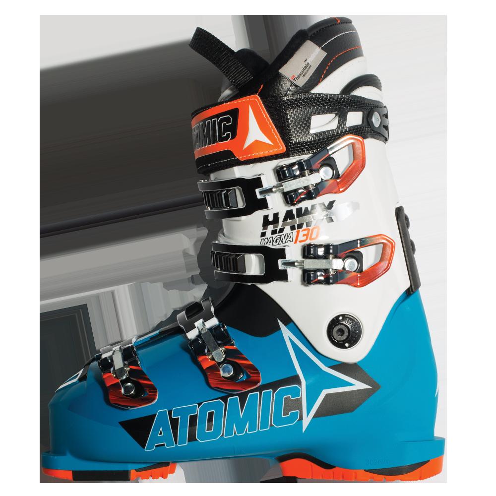 buy popular a0b4b d601b Gear: Best ski boots 2016 | FREESKIER