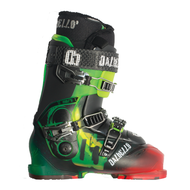 Dalbello Il Moro T Ski Boot