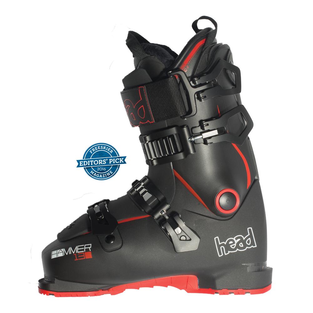 Head Hammer 130 Ski Boot