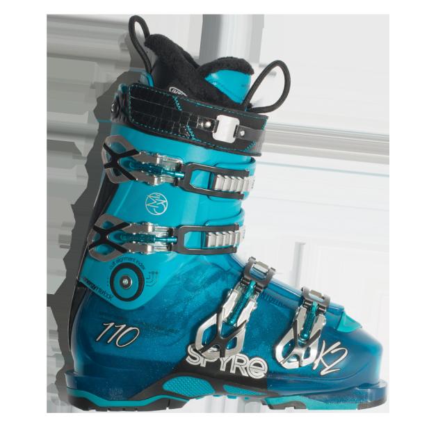 K2 Spyre 110 Ski Boot