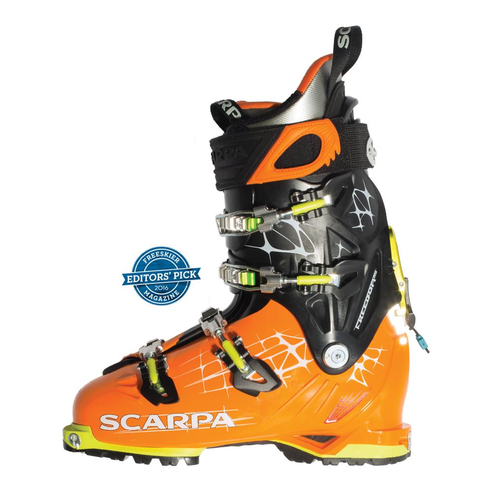 Atomic Hawk Magna 130 Ski Boot
