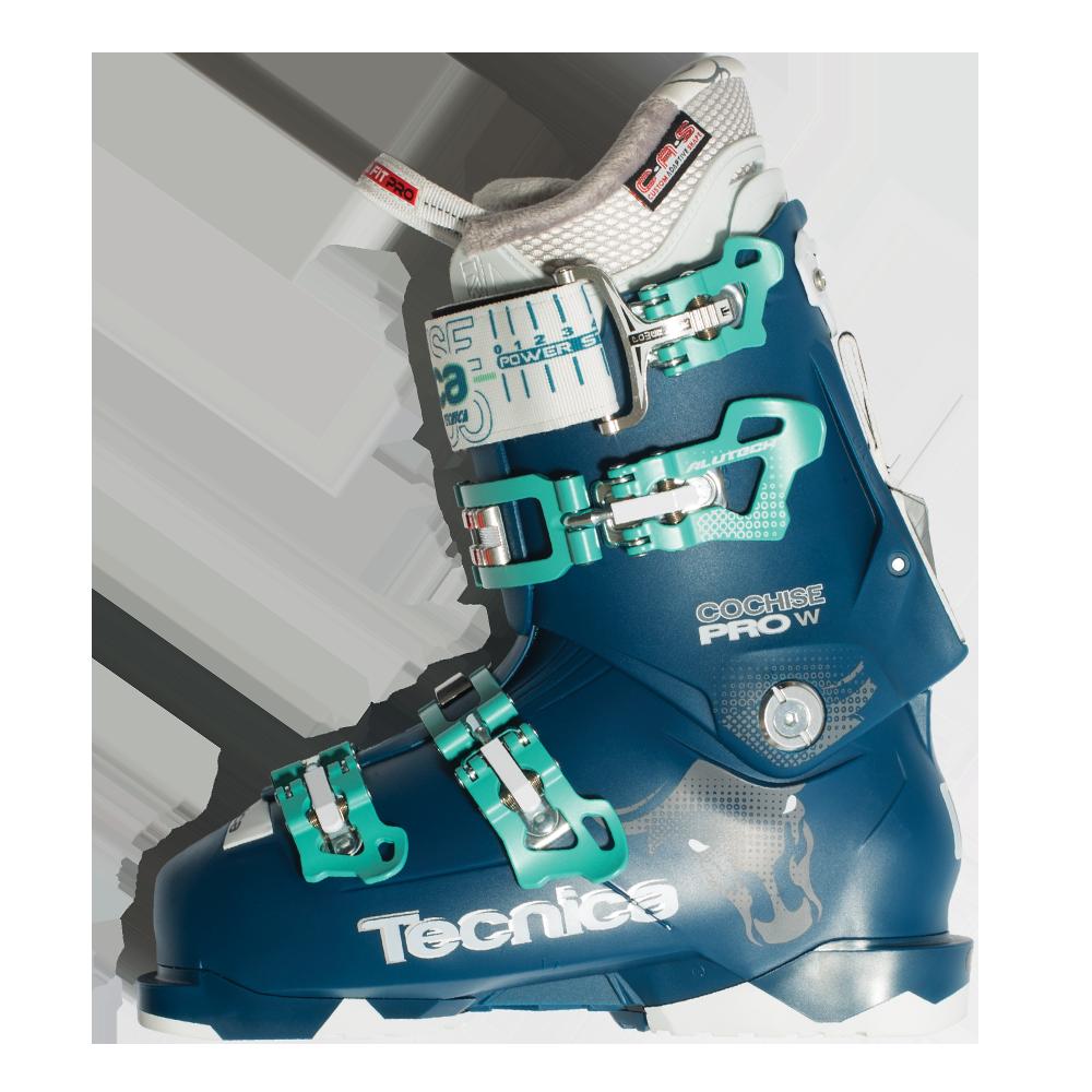 Lange XT 130 Ski Boot