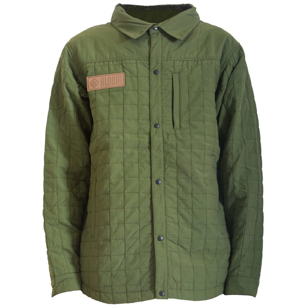 Bloom Outerwear Finn Jacket