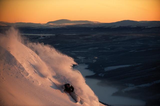 Photo by Mattias Fredriksson