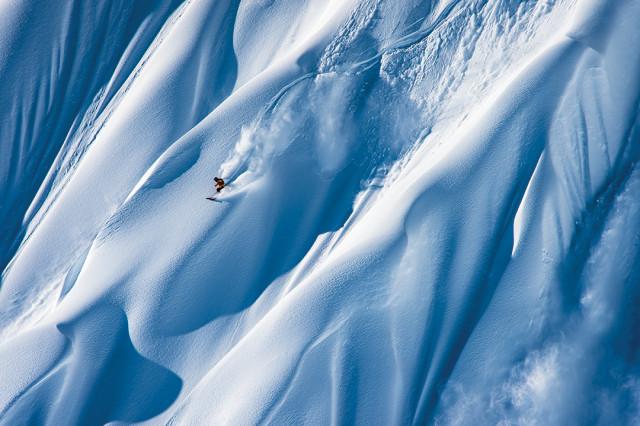 Sam Smoothy Alaska