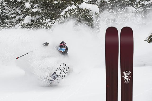 Ski Sweepstakes Giveaway