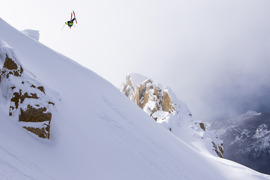 How To: Ski south of the Equator this year, because real skiers shred year-round