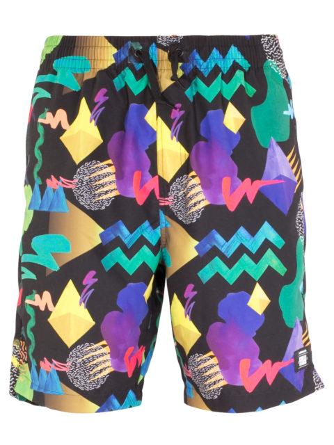 Armada Hot Tubbers Shorts