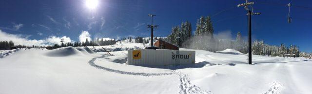 Boreal Snow Factory