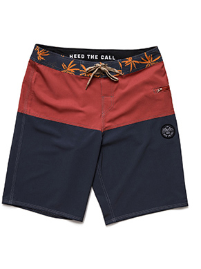 Howler Brothers Damian Stretch Boardshorts