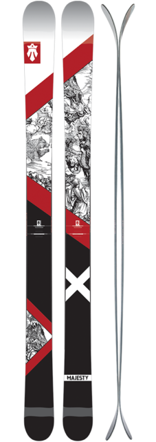 2017-MajestyDirty-Bear-skis-review