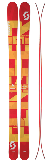 2017-Scott-Punisher-95-skis-review