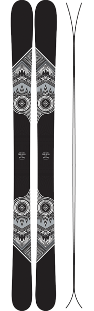 The top park skis of 2017