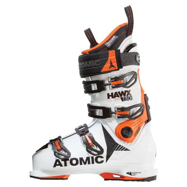 release date aa404 0b0d4 The top 11 ski boots of 2017