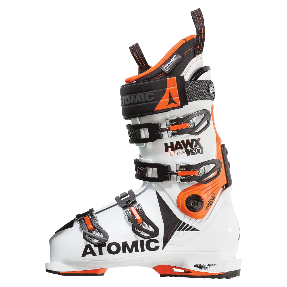the latest bf2df 0c980 Atomic Hawx Ultra 130 Review - 2017 | FREESKIER