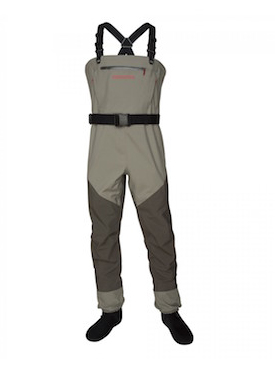 Sonic-Pro Stocking Foot Wader