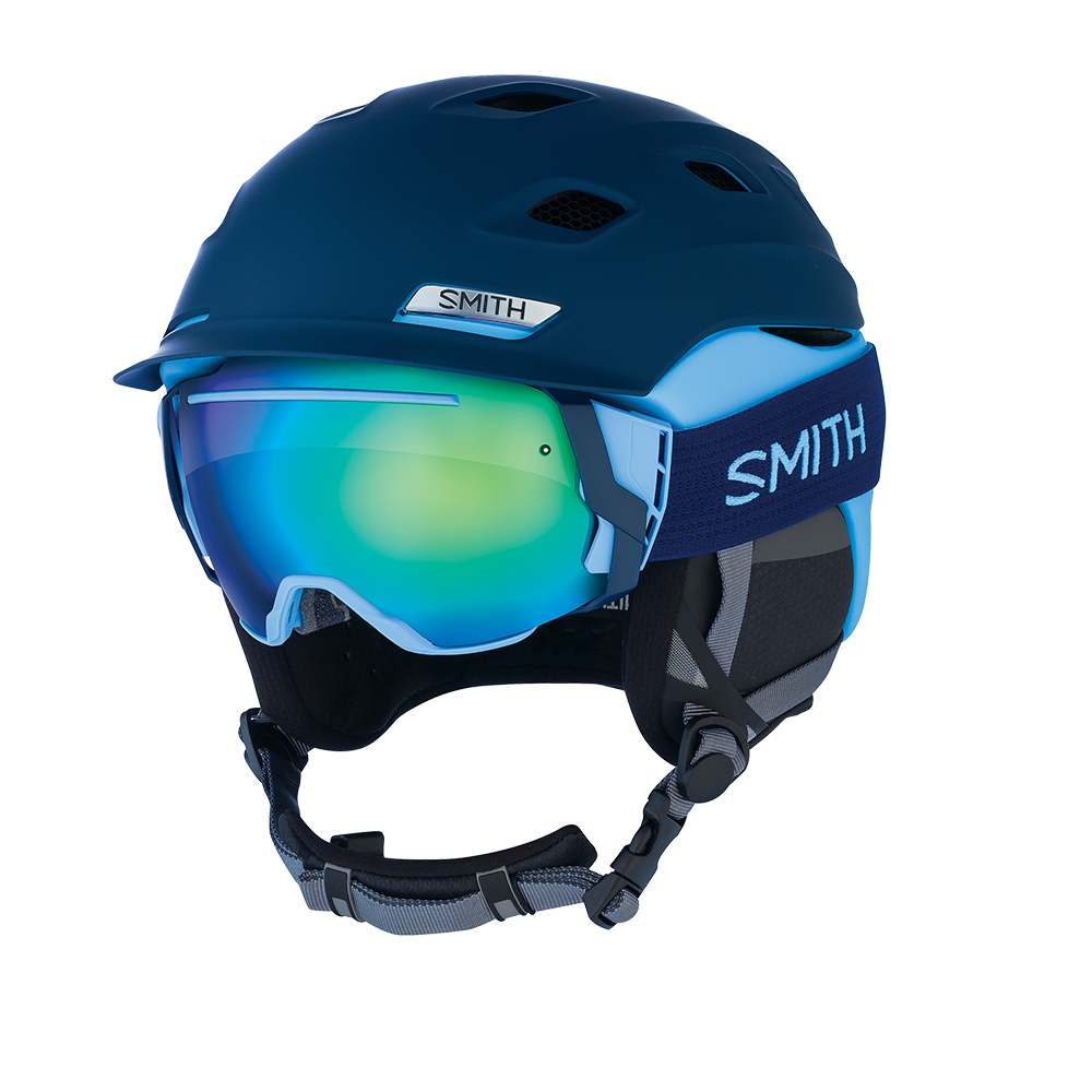 bc488681fb9 2017 Smith Vantage Helmet Review