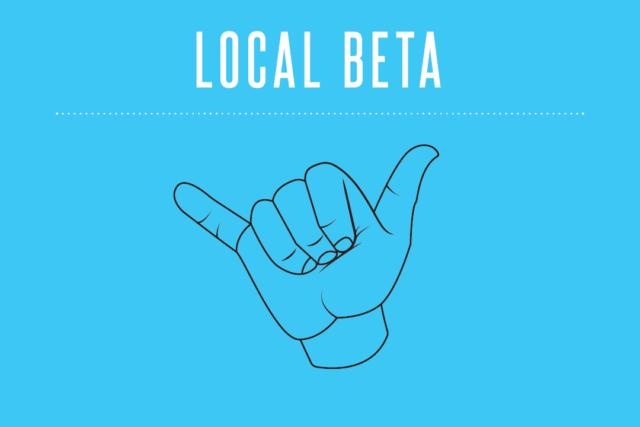 LocalBeta