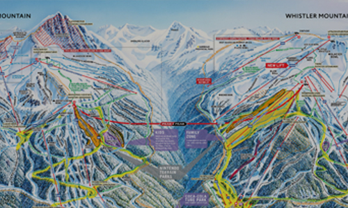 Whistler blackcomb trail map freeskier gumiabroncs Gallery
