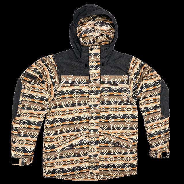 fatigue-jacket