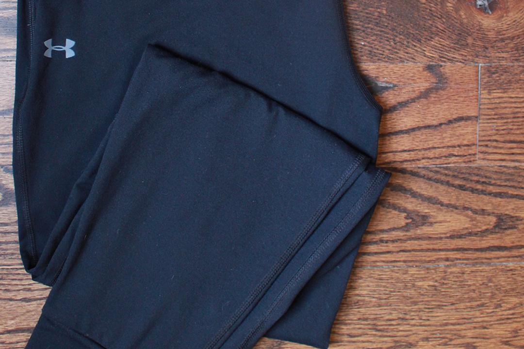 Editor's Review: Under Armour Women's City Hopper Jogger pants