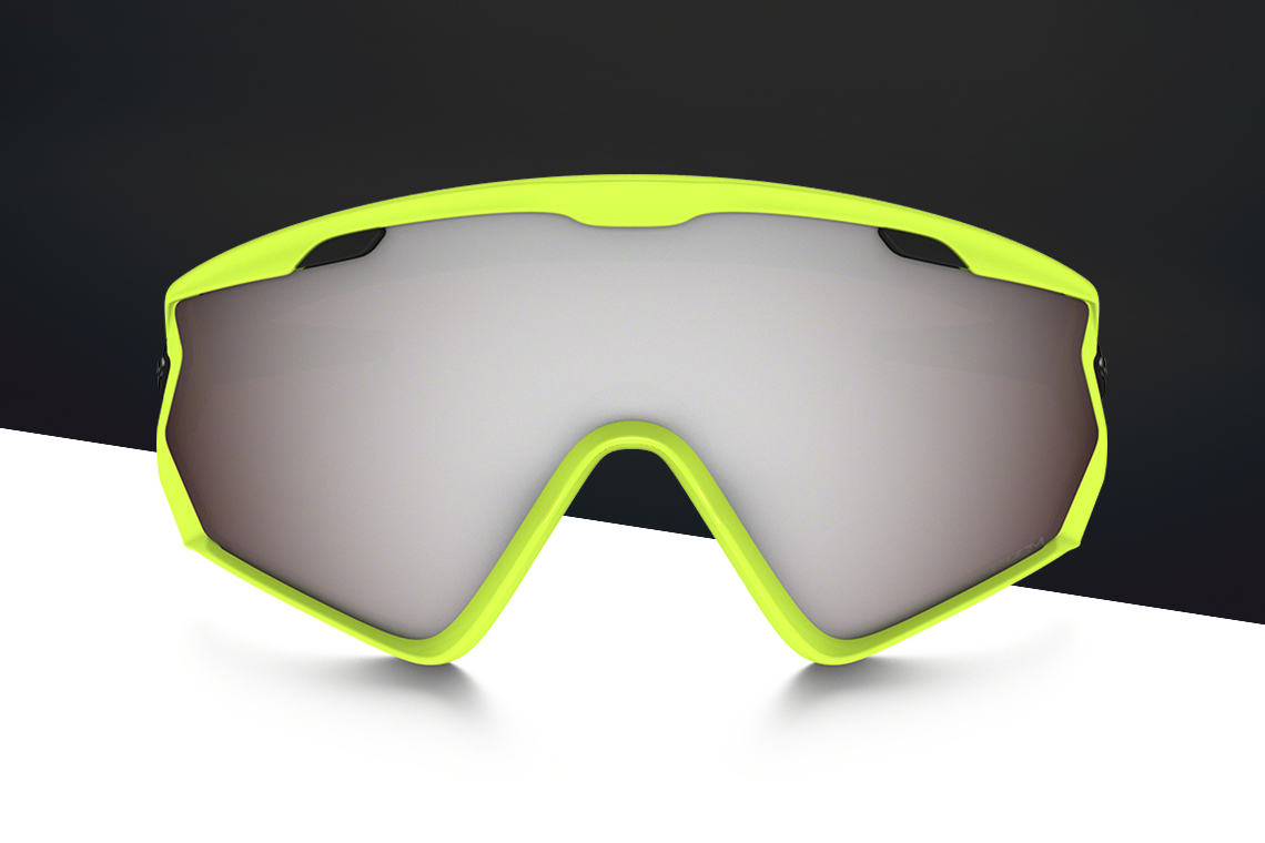 b01d76ae06 Editor s Review  Oakley Wind Jacket 2.0 sunglasses