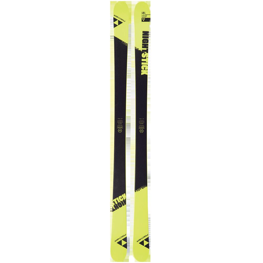 f556312da9 Fischer Nightstick Skis 2017-2018