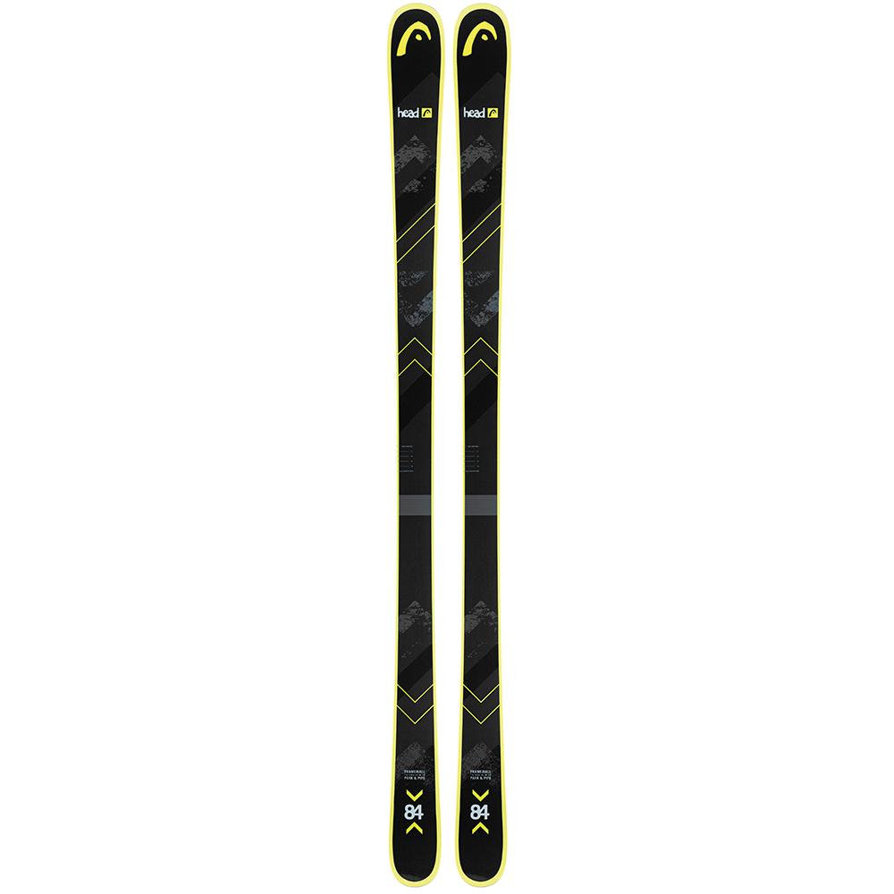 Head Frame Wall Skis 2017-2018   FREESKIER